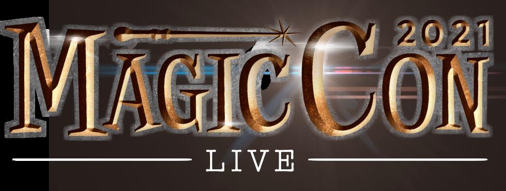 MagicCon Live 2021