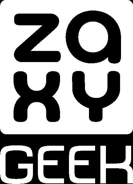 Zaxy Geek